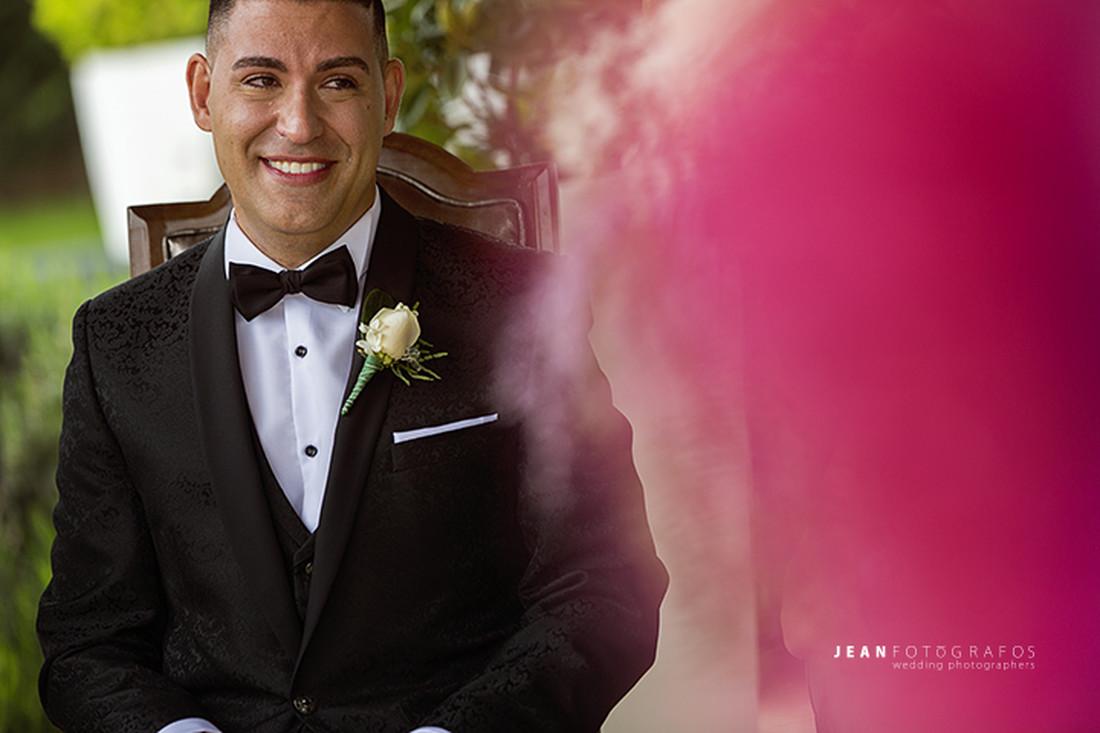 Boda en finca La Romanée - Carlos y Gabi - Love is Love - fotógrafo ...